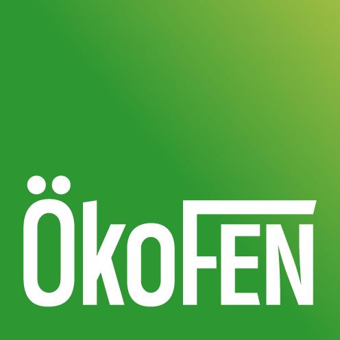 Logo Okofen Chaudière